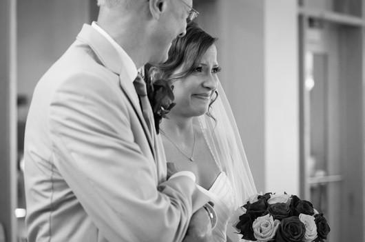 First English Lutheran Wedding | Lanari Photography