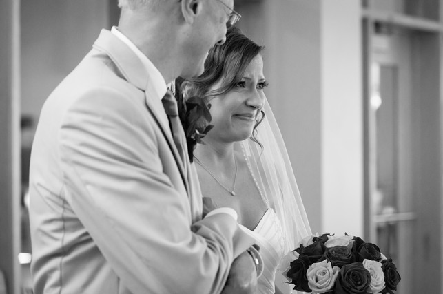 First English Lutheran Wedding | Lanari Photography