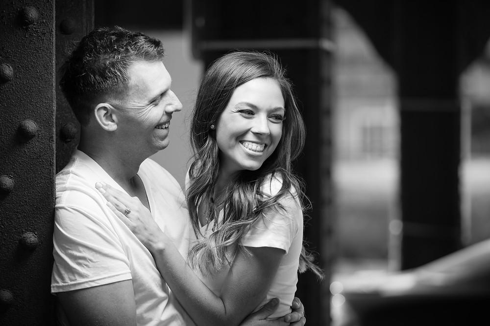 Milwaukee Wisconsin Engagement | Lanari Photography