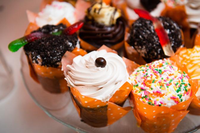 Cupcakes by Tamara's The Cake Guru