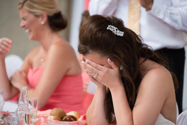 Beckets Oshkosh Wedding
