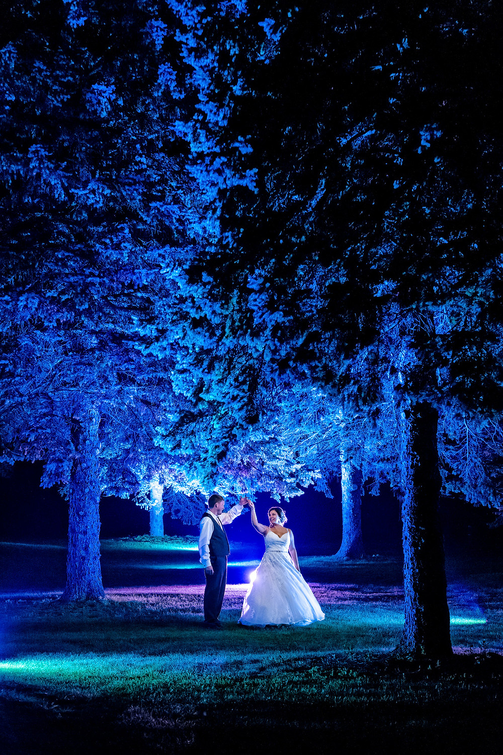Fox Hills Resort Wisconsin Wedding Photographer Lanari Photography