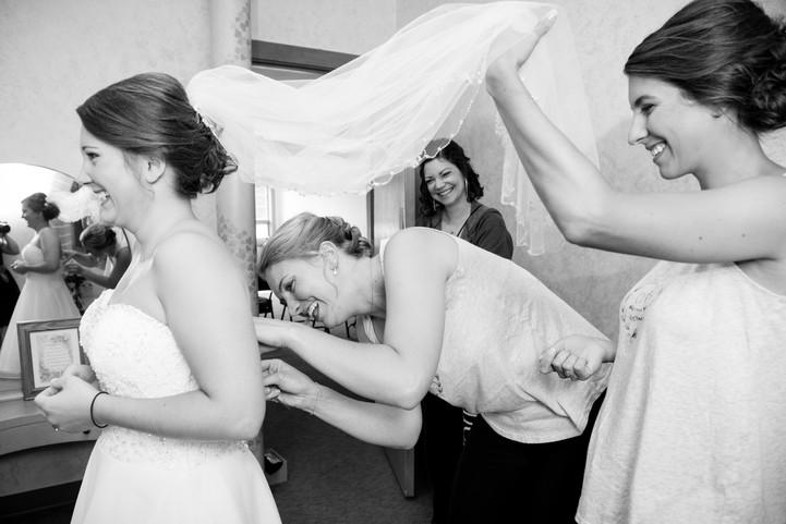 Marquette Michigan Wedding