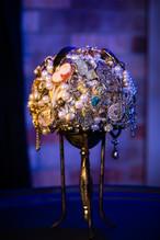 Jewelry Wedding Bouquet Lanari Photography