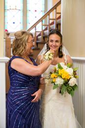 Milwaukee Wedding Candid | Lanari Photography