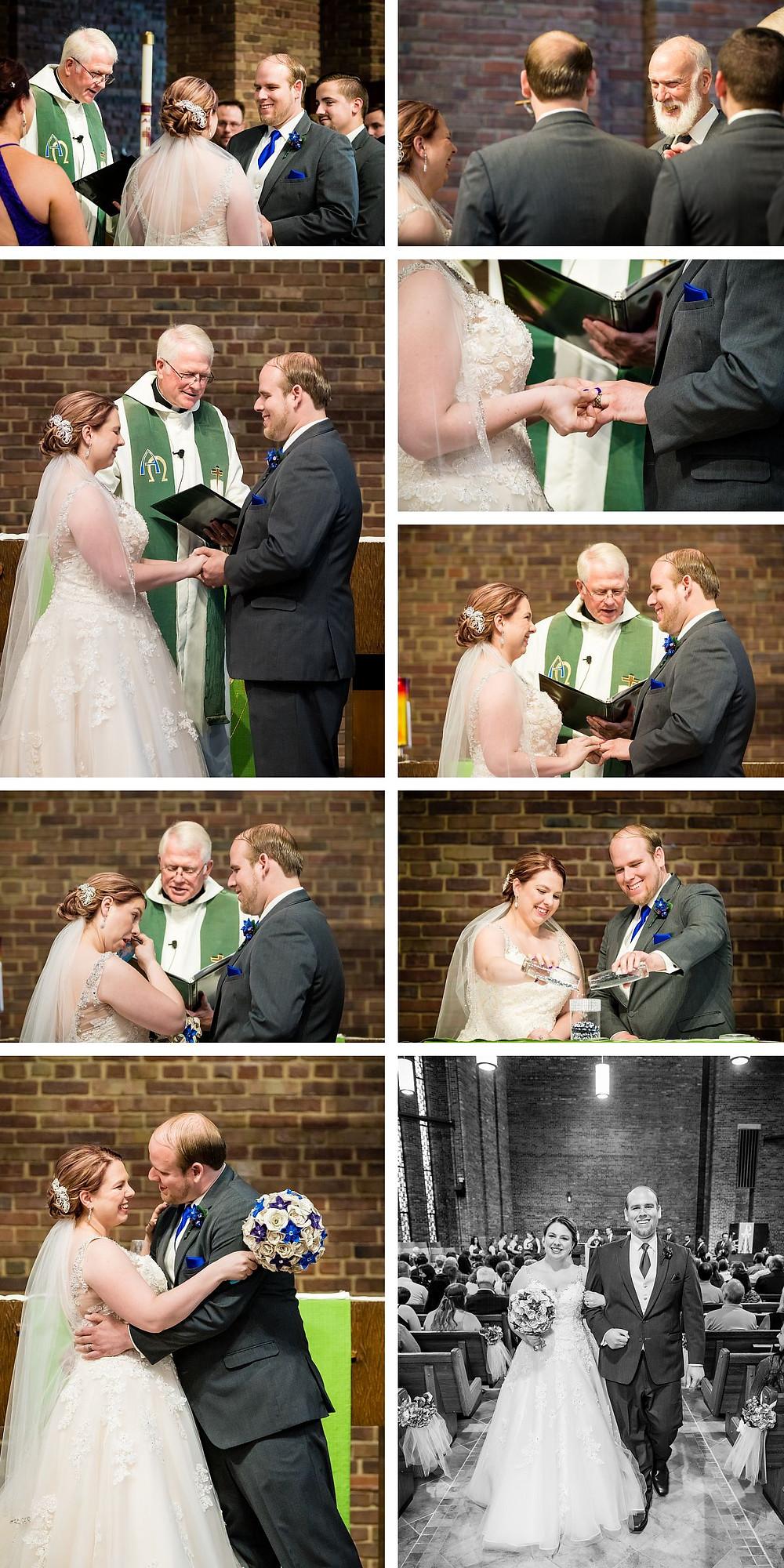 Lanari Photography Green Bay Wisconsin Wedding Photographer
