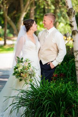 St. Norbert College Wedding Photos