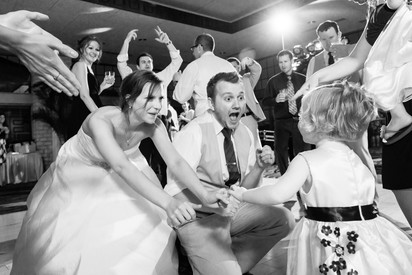 Thornberry Creek Oneida Wedding