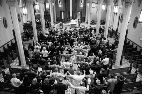 Appleton Wisconsin Catholic Wedding | Lanari Photography