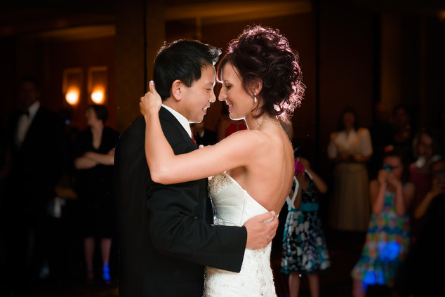 First Dance, Red Lion Paper Valley Appleton