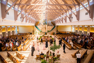 Our Lady of Lourdes Catholic Church, DePere WI