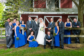 Plamann Park Appleton WI Wedding