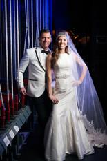 Meyer Theatre Green Bay Wedding Lanari Photography