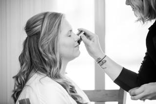 Bridal Preparations Green Bay WI