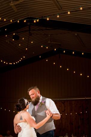 Brighton Acres Oshkosh Wedding