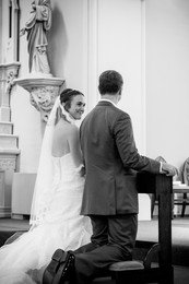 St Marys Port Washington Wisconsin Wedding | Lanari Photography