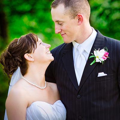 Fond du Lac Wisconsin Wedding Portrat