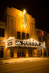 Meyer Theatre Green Bay Lanari Photography