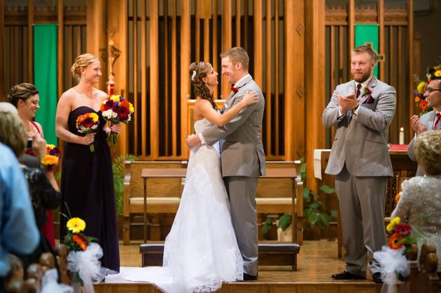 Appleton Wisconsin Wedding | Lanari Photography