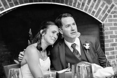 Wedding Reception at The Bog, Milwaukee