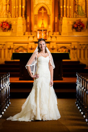 Milwaukee Wedding Portrait | Lanari Photography