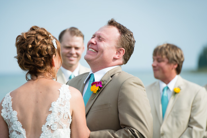 Door County Wedding | Lanari Photography