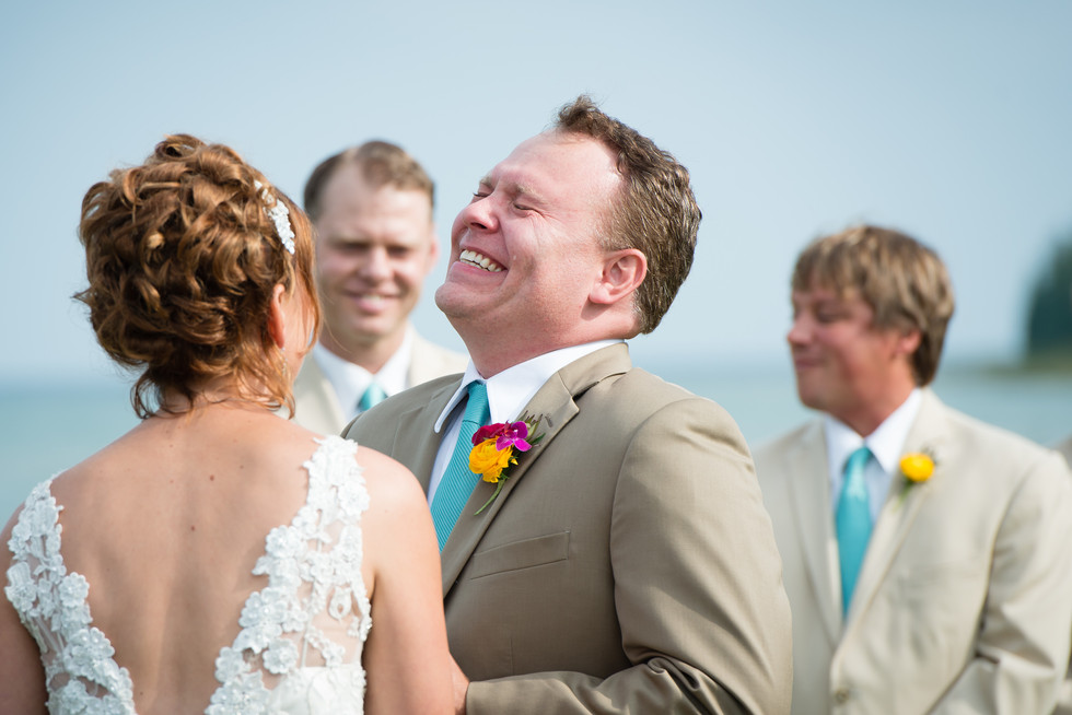 Door County Wedding | Lanari Photography
