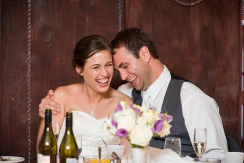 Potosi Brewing Company Wedding Reception