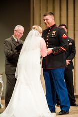 Groom Candid Wedding Ceremony