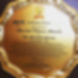 Received Special Citizen of Valsad award