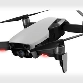 DJI Mavic Air - A New Drone