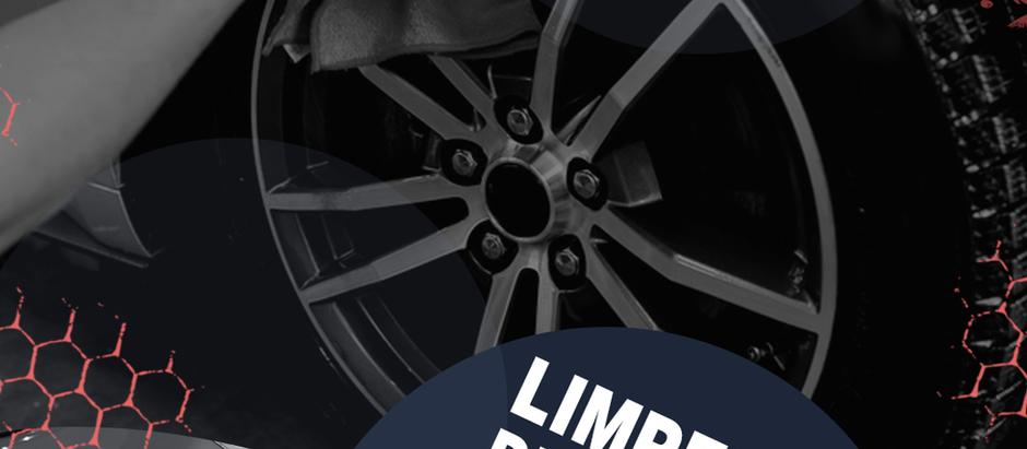 Limpeza de Rodas e Pneus: transforme a aparência do seu carro