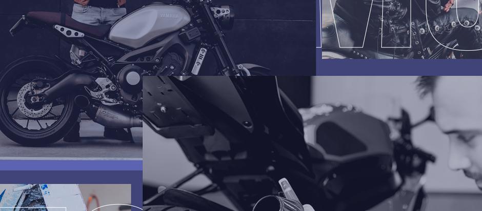 Detalhamento de Motos 🏍