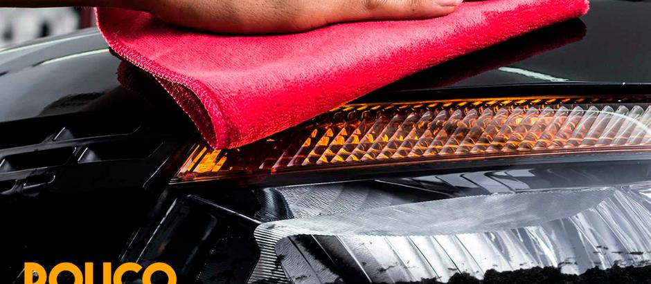 Tudo que você precisa saber sobre toalha de microfibra
