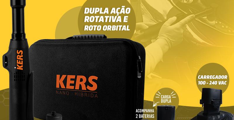 Kers Nano Hibrida: a politriz mais desejada do Brasil