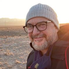 Patrick Rohr, journaliste, photographe, présentateur et conseiller en communication