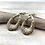 Thumbnail: H176 Lace Earrings