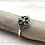 Thumbnail: SR14 Bali Flower Silver Ring