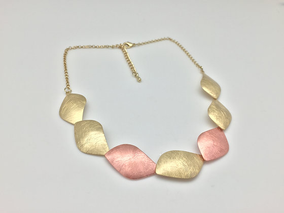 NR 2. SALE FINAL PRICE $13 Rose Gold Two Tone N