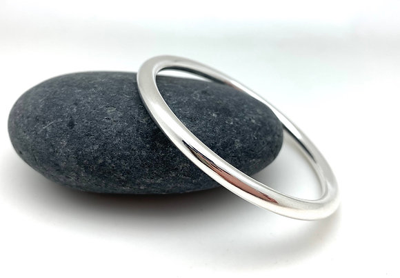 #16 SALE 925 Silver Plated Bracelet