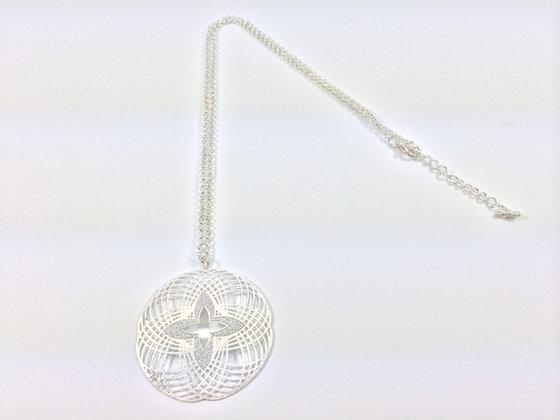 SALE ITEM N123 $10 Final Price Silver Cross