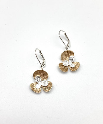 SE28 Sakura Classic Color Earrings