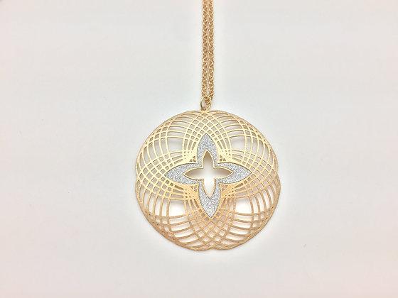 NG31 Sale $10 Final Price Gold Cross N