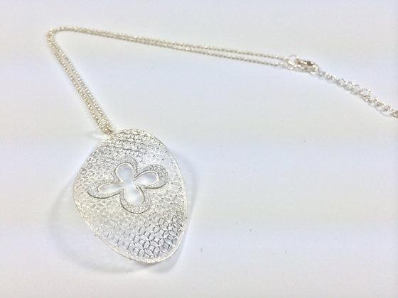 Sale Item N112 $10 Final Price Silver Cross S