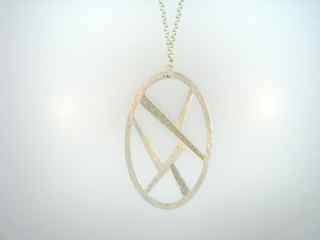SALE ITEM N36 $10 FINAL PRICE Silver Necklace