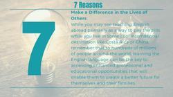 DestinationTEFL_7 Reasons_7