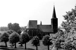 Kirche St. Martinus Mehr