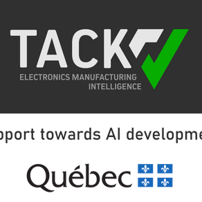 Support of the Quebec government towards AI development