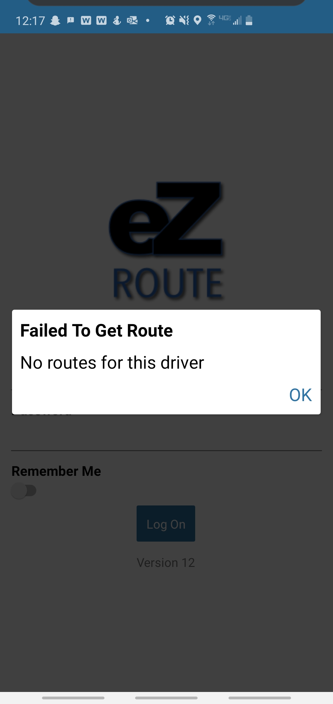 failed route log in.jpg