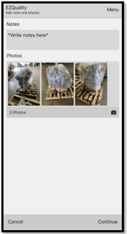 18. QC App Notes and Photos.png